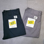 COWDEN / TAPERED WORK PANTS