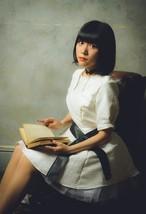 サイン入りランダムチェキ【一色萌】