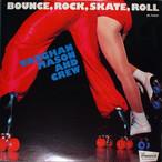 "【RSD/残りわずか/7""】Vaughan Mason And Crew - Bounce, Rock, Skate, Roll"