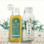 ヒラミネの木立甘酢 300ml(1〜4本まで)