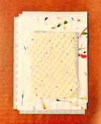 越前和紙 RYOZO SHOP 和紙詰め合わせ