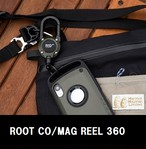 ROOT  CO. / MAG REEL 360