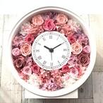 花時計 ◆受注制作◆ ピンクAS