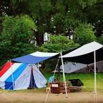 CAMP on PARADE メイド トゥ メジャー タープ 3*4m