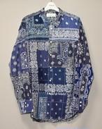 BANDANA shirt -3-
