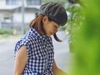 【残1】機能性ハット(ベレー帽・男女兼用)