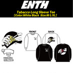 ENTH Tobacco Long Sleeve Tee