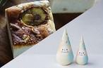 【敬老の日にオススメ】麹チーズケーキと潟のしずく