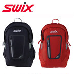 SWIX スウィックス スイックス リュックサック ブラック  レッド バック 登山 SGE108