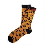 """LEOPARD"" Socks"