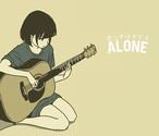 ゆ~すほすてる / ALONE (CD-R)