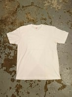 "Supreme S/S TEE ""White Color"""