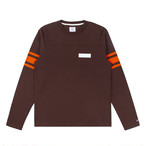 Football Jersey(Brown)