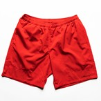 【Answer4】 3Pocket Short Pants (Red)