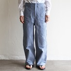 UNION LAUNCH  【 womens 】hickory painter pants