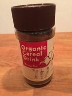 有機穀物コーヒー 100g ノンカフェインコーヒー風飲料  ボッテガバーチ