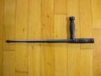 L型バトン(全身ブラックタイプ)「シリアルNo.AB154~AB204 50本限定」
