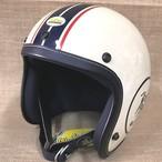 バンブルビー ジェットヘルメット BBHM-01R アイボリーメタリック ML(58-60)