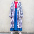 """90's """"Nautica"""" Stripe Gown"""