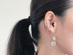 Yularice Lace earcuff SV925