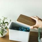 洗濯洗剤ボールストッカー トスカ WH(3953)  YM-H18-011 tosca 山崎実業 yamazaki
