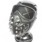 フェイスマスク マスク MASK サイボーグ 鋲 スタッズ 1959