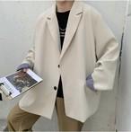メンズ テーラードジャケット 人気 韓国 スーツジャケ 送料無料