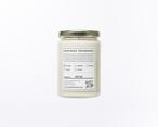 GLASS JAR CANDLE / Aretha