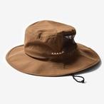 Mountain Mesh Hat (Brown)