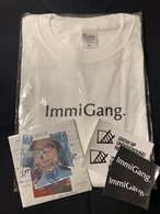 Moment Joon  Immigration EP & ImmIGang Tシャツ セット