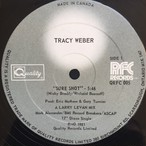 Tracy Weber – Sure Shot