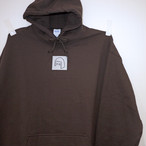 PARKA ya-1803 (CHOCOLATE)