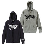Killer Marrion Zipper