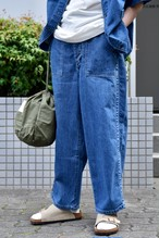 【ORDINARY FITS】 JAMES PANTS used/OF-P045