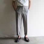 KAPTAIN SUNSHINE【 mens 】traveller trousers