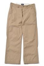 POLO JEANS size33 cago pants brown/ralphlauren