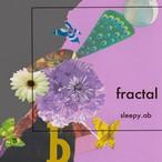 sleepy.ab / fractal / カメレオンレーベル