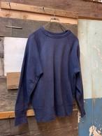 50-60's unknown binder neck sweat shirt