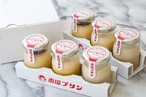 GIFT BOX - 【10月限定】秋のプリンセット 6個入