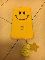 スマイルiPhone case