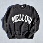 【MELLOW】スウェットプルオーバー