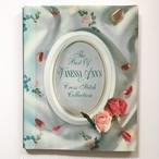 ヴァネッサ・アンのクロスステッチ図案集 The Best of Vanessa-Ann's Cross-Stitch Collection