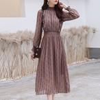 【dress】憧れるバランス良く目立つワンピース24999985