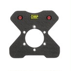 OD/2026  Carbon button holder plate
