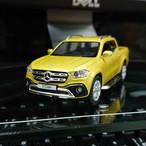 KiNSMART Mercedes-Benz X-Class