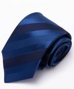 AZZURRO (アズーロ)シャドーストライプ:ブルー(新色)