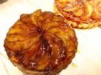 春待ちりんごパイ 直径15センチホール