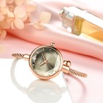 Kimio AF-Z1688 Olive レディース腕時計