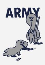 ARMYsummer Tシャツ