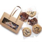 アメリカンクッキー(8枚セット)